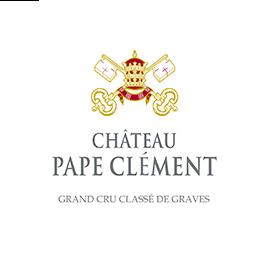 Logo Château Pape Clément